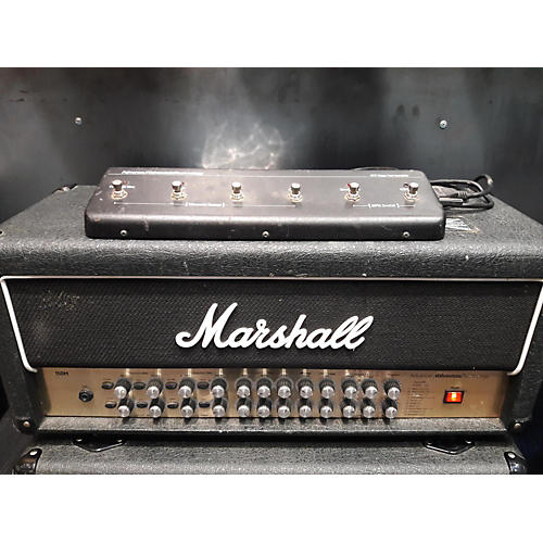 Marshall Valvestate 150h Solid State Guitar Amp Head