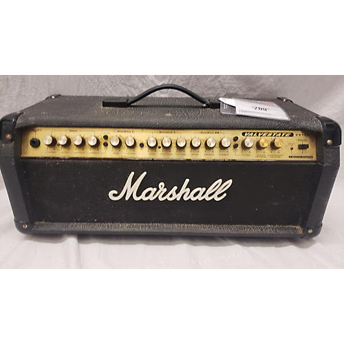 Marshall Valvestate VS100 Tube Bass Amp Head