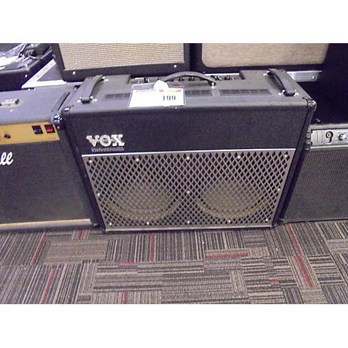Vox Valvetronix AD100VT 2x12 100w Tube Guitar Combo Amp