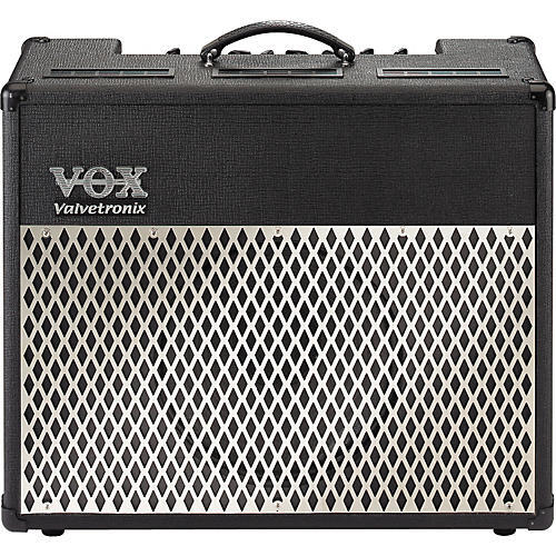 vox valvetronix ad50vt 50w 1x12 guitar combo amp guitar center. Black Bedroom Furniture Sets. Home Design Ideas