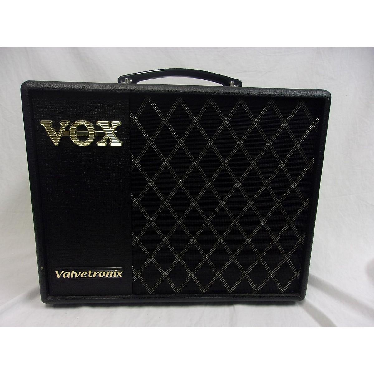 Vox Valvetronix VT20X 20W 1x8 Guitar Combo Amp