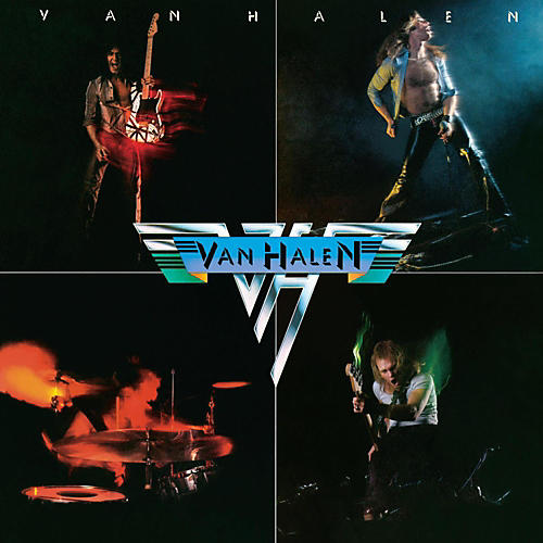 WEA Van Halen - Van Halen