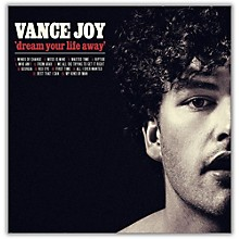 Vance Joy - Dream Your Life Away (Vinyl W/Bonus Cd)