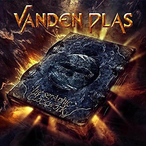 Alliance Vanden Plas - The Seraphic Clockwork