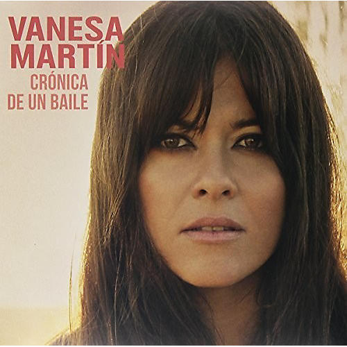 Alliance Vanesa Martin - Cronica de Un Baile
