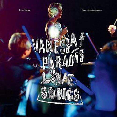 Alliance Vanessa Paradis - Love Songs Concert Symphonique: Limited