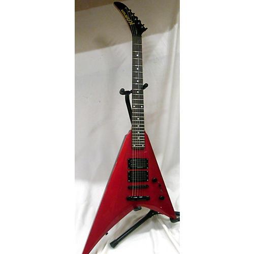 Kramer Vangaurd V Solid Body Electric Guitar