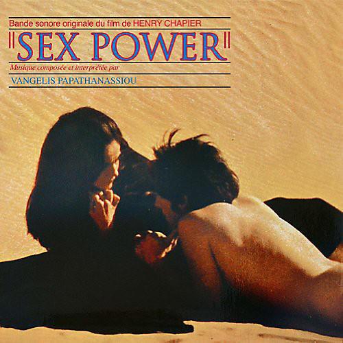 Alliance Vangelis - Sex Power: Bande Sonore Originale Du Film De Henry Chapier