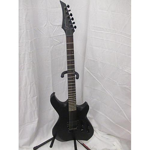 Line 6 Variax Shuriken SR270 Solid Body Electric Guitar