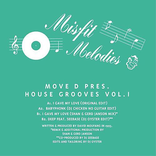 Alliance Various - House Grooves 1