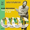 Alliance Various - Sar Records-That's Where It's at / Various thumbnail