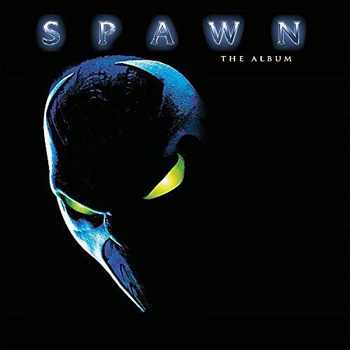 Alliance Various - Spawn: The Album (Original Soundtrack)