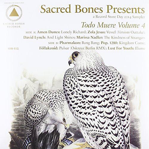 Alliance Various - Todo Muere Vol 4