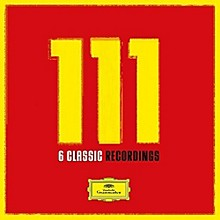 Various Artists - 111 - 6 Classic Recordings