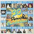 Alliance Various Artists - 20 Detroit Chartbusters thumbnail
