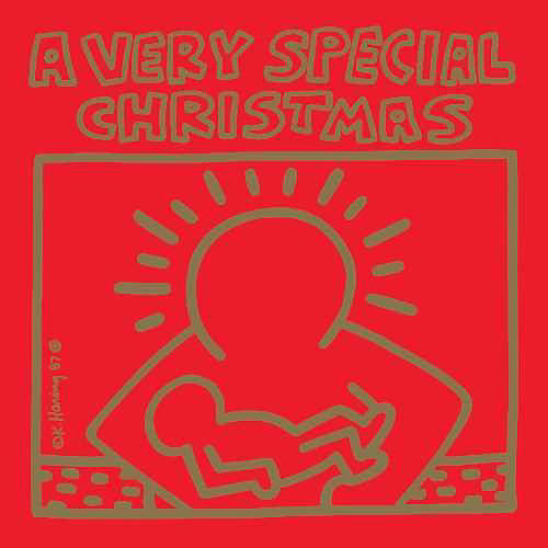Alliance Various Artists - A Very Special Christmas