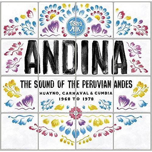 Alliance Various Artists - Andina: Huayno Carnaval & Cumbia - Sound Of / Var