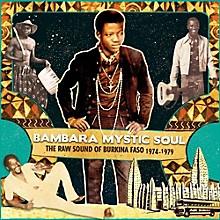 Various Artists - Bambara Mystic Soul