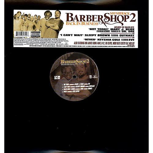 Alliance Various Artists - Barbershop 2 (Original Soundtrack)