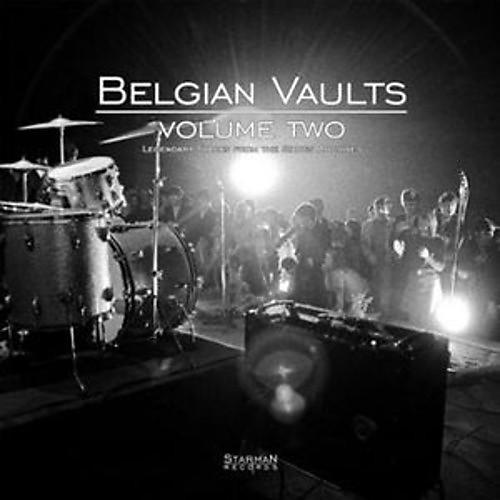 Alliance Various Artists - Belgian Vaults 2 / Various