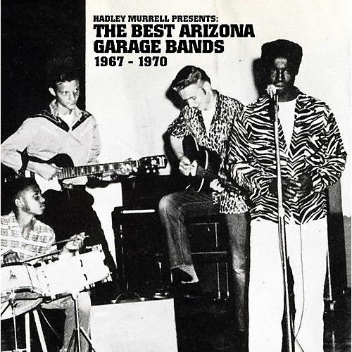 Alliance Various Artists - Best Arizona Garage Bands 1967 - 1970 / Various
