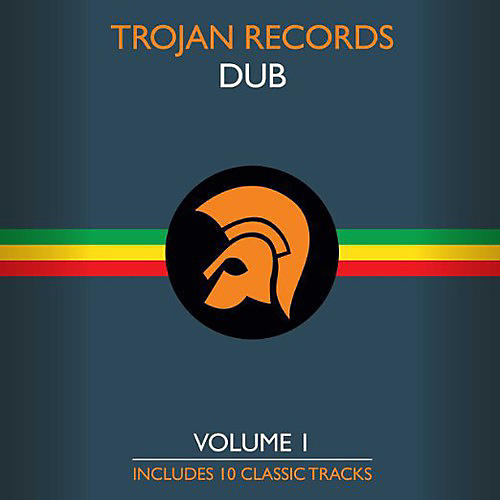 Alliance Various Artists - Best of Trojan Dub 1