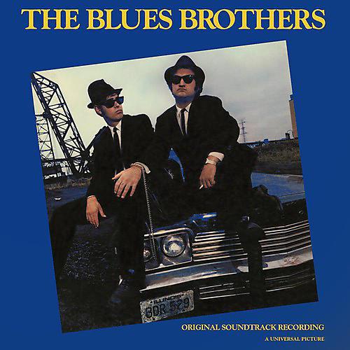 Alliance Various Artists - Blues Brothers (Original Soundtrack)