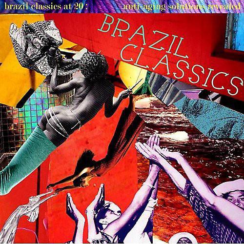 Alliance Various Artists - Brazil Classics At 20: Anti-Aging Secrets Revealed