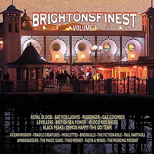 Alliance Various Artists - Brighton's Finest / Various