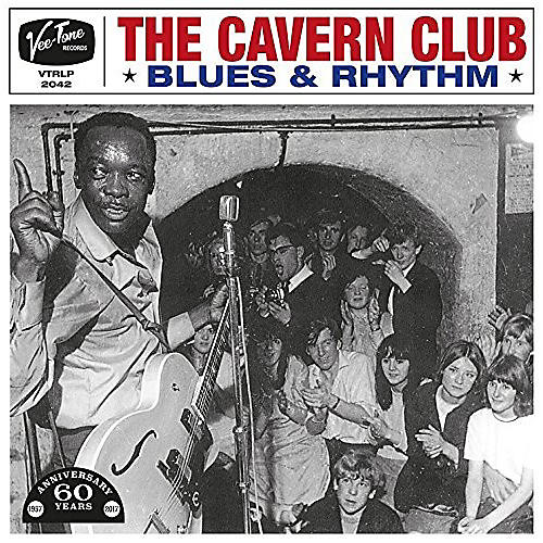 Alliance Various Artists - Cavern Club Blues & Rhythm / Various