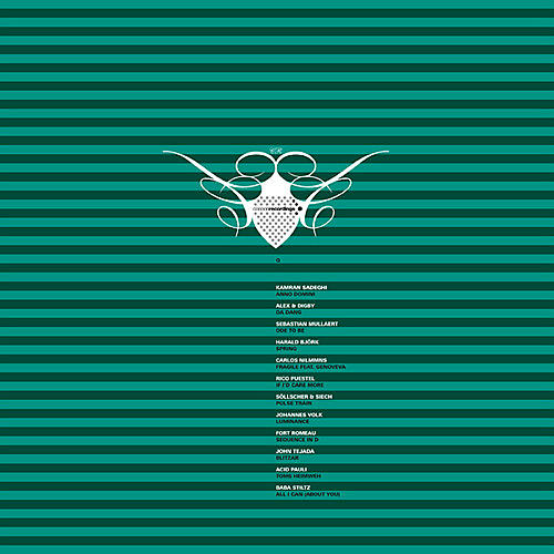 Alliance Various Artists - Cocoon Compilation Q / Various