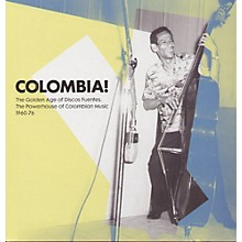 Various Artists - Colombia The Golden Years Of Discos Fuentes / Var