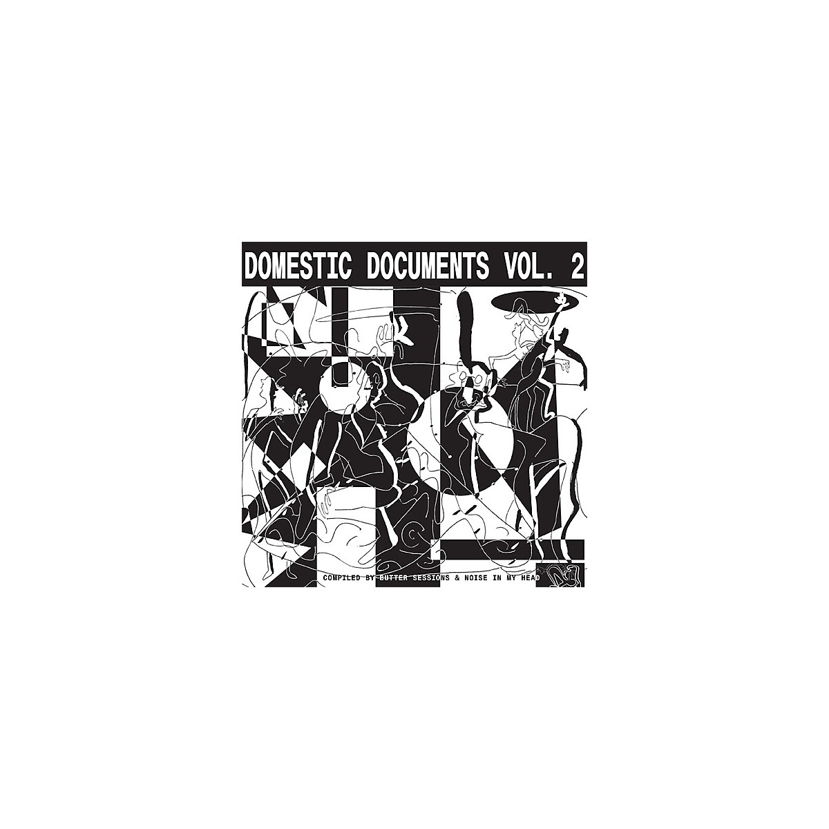Alliance Various Artists - Compiled By Butter Sessions And Noise In Head (Various Artists)