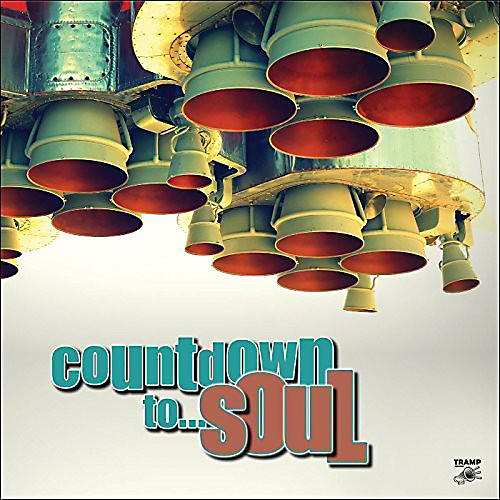 Alliance Various Artists - Countdown To Soul / Various