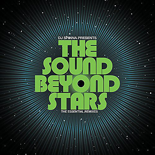 Alliance Various Artists - DJ Spinna Presents: The Sound Beyond Stars 2 / Various