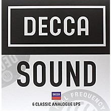 Various Artists - Decca Sound: The Analogue Years / Various