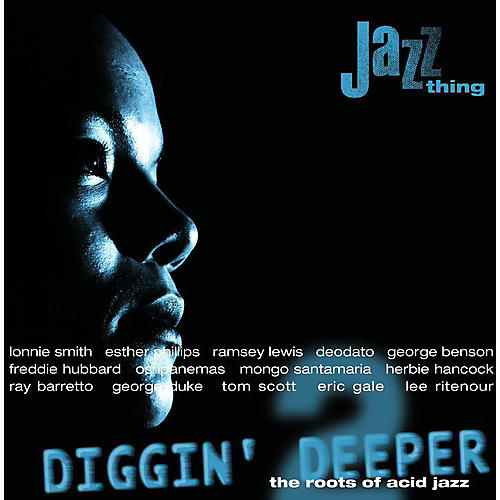 Alliance Various Artists - Diggin' Deeper 2 / Various