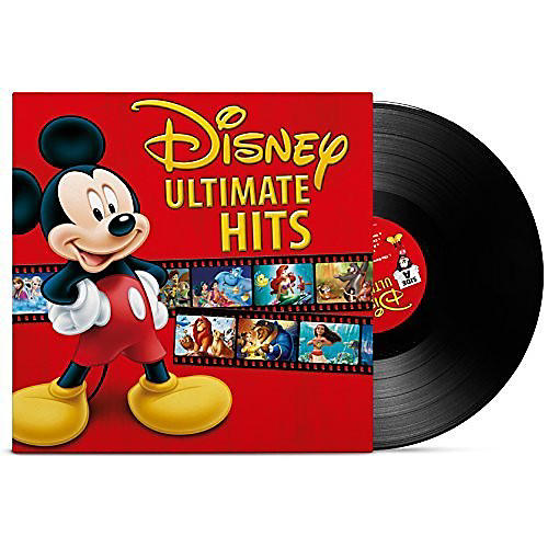Alliance Various Artists - Disney Ultimate Hits