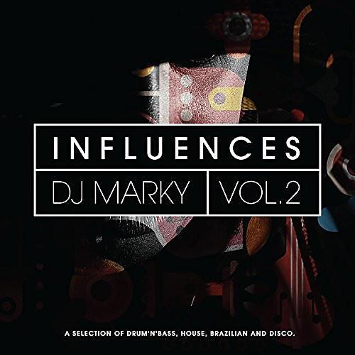 Alliance Various Artists - Dj Marky: Influences 2 / Various