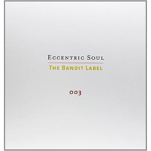Alliance Various Artists - Eccentric Soul, Vol. 3: The Bandit Label