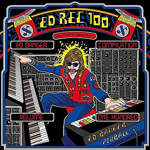 Alliance Various Artists - Ed Rec 100 / Various