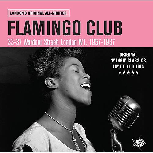 Alliance Various Artists - Flamingo Club: London's Original All-Nighter / Various