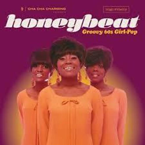 Alliance Various Artists - Honeybeat: Groovy 60s Girl Pop (180 Gram, Violet Vinyl) (Ltd Edition)