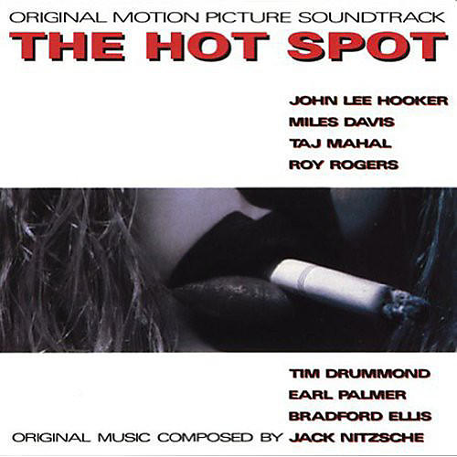 Alliance Various Artists - Hot Spot (Original Soundtrack)