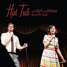 Various Artists - Hot Tub With Kurt & Kristen