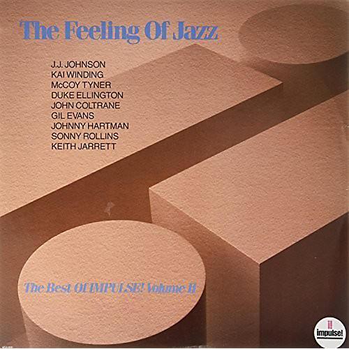 Alliance Various Artists - Impulse Records
