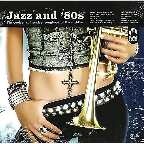 Alliance Various Artists - Jazz & 80s / Various