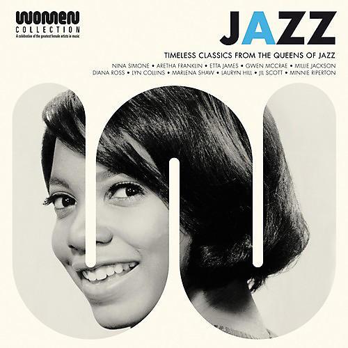 Alliance Various Artists - Jazz Women / Various