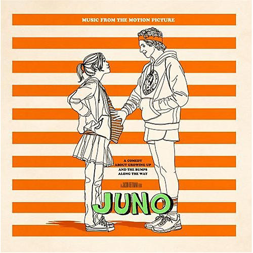 Alliance Various Artists - Juno: Music from the Motion Picture (Original Soundtrack)