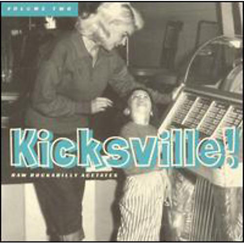 Alliance Various Artists - Kicksville 2 / Various